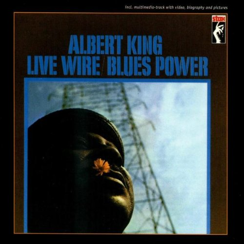 Live Wire//Blues Power by Ace/Stax