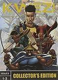 Kwezi collector's edition (Kwezi series)