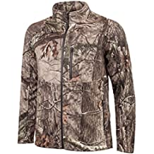 Huntworth Men's Mid Weight Bonded Hunting Jacket