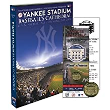 Yankee Stadium: Baseball's Cathedral
