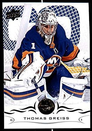 new style 962ef ac49e Amazon.com: 2018-19 Upper Deck Hockey Series Two #365 Thomas ...