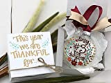 Hand Painted Thanksgiving Baby Pregnancy
