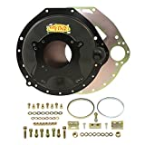 QuickTime (RM-6081)  Ford Mustang 4.6L/5.4L Engine to TKO/T5 Transmission Bellhousing