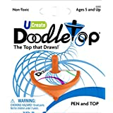 U-Create Doodletop Single Doodle Activity