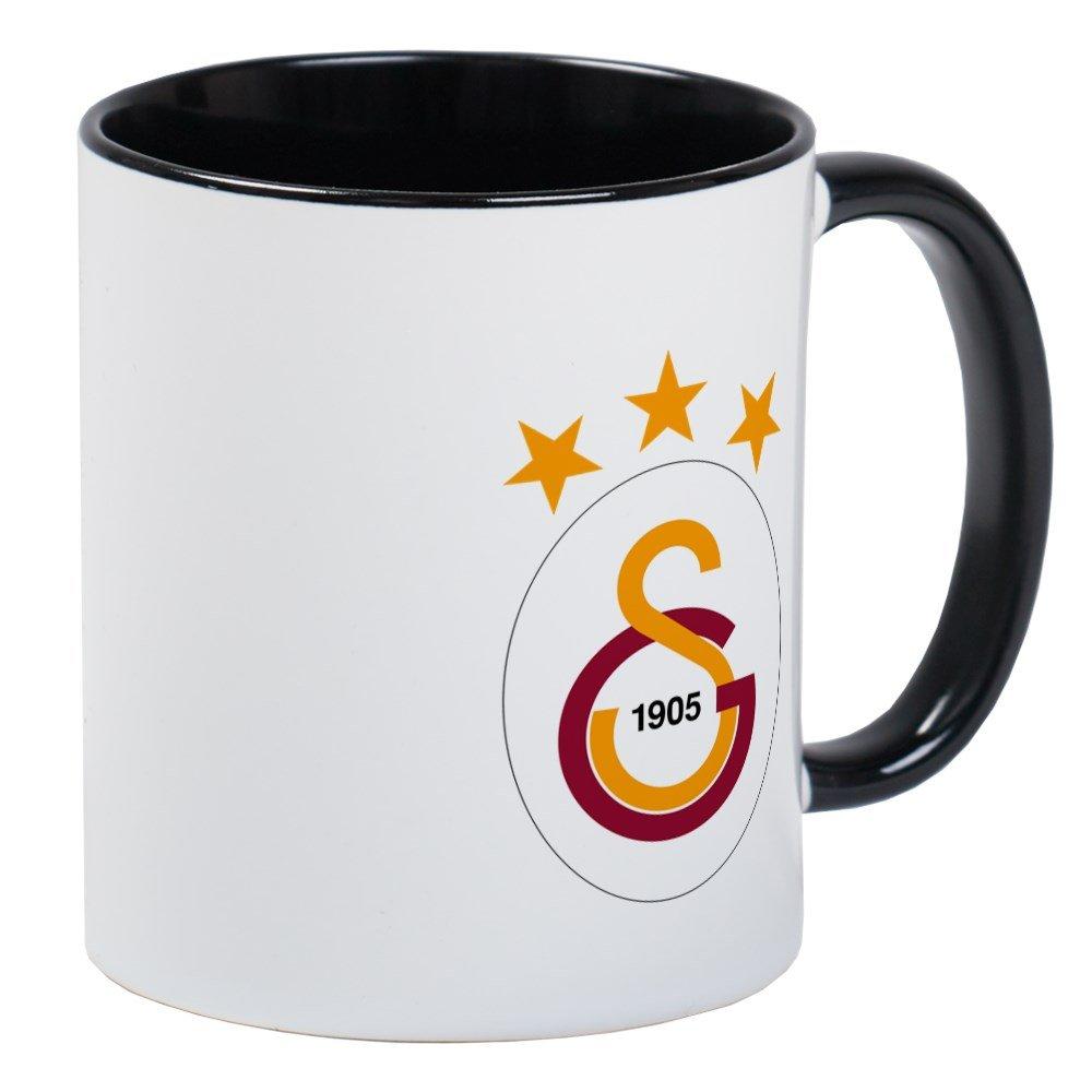 CafePress Galatasaray Mug Unique Coffee Mug, Coffee Cup