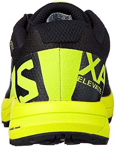 Uomo Elevate Nero Running Eu Schwarz 46 Trail Xa grün Scarpe Adidas Gtx 5HqZUY0w