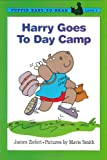 Harry Goes to Day Camp