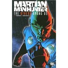 Martian Manhunter: Others Among Us