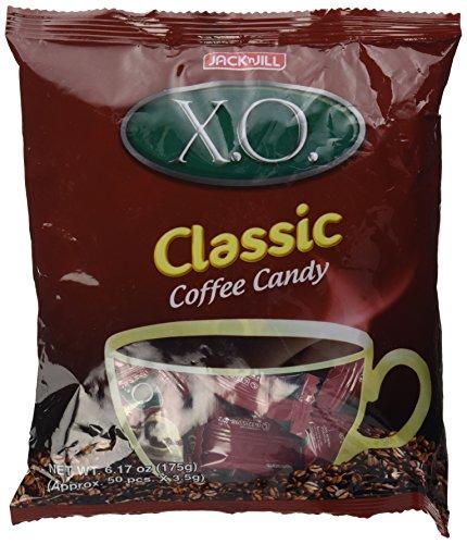 jack n jill coffee candy - 1