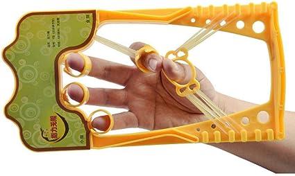 Ejercitador de Dedos para Fortalecer los Dedos ejercitador ...