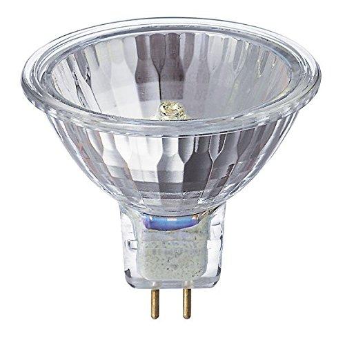 5 x Philips 20w = 35w Masterline ES M669 12V Mr16 Energy Saving Lamp (GU5.3 C.