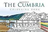 The Cumbria Colouring Book