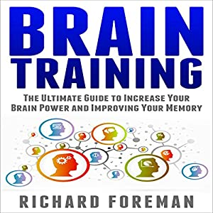 Brain Training Audiobook