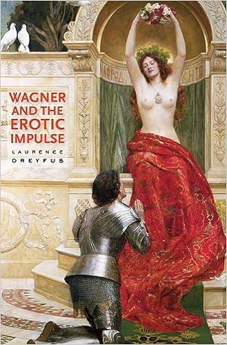 Auf das iPhone heruntergeladene Bücher Wagner and the Erotic Impulse by Laurence Dreyfus in German PDF DJVU FB2