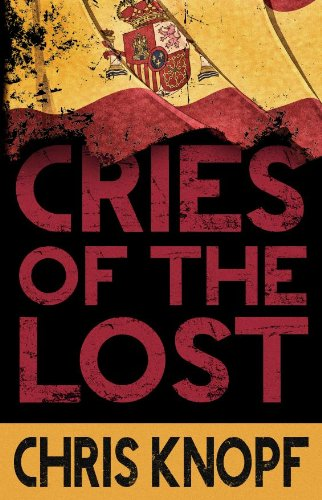 Read Online Cries of the Lost pdf