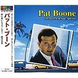 パット・ブーン オール・ザ・ベスト AO-015