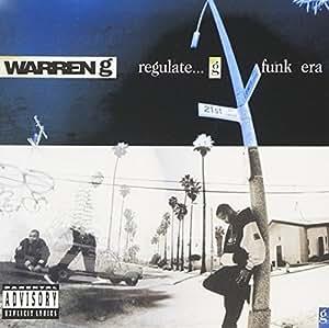 Warren G Regulate G Funk Era Amazon Com Music