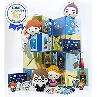 YuMe Feature - Harry Potter 24 pcs Holiday Calendar