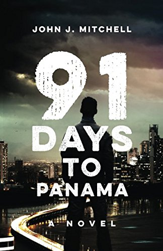 Download 91 Days to Panama ebook