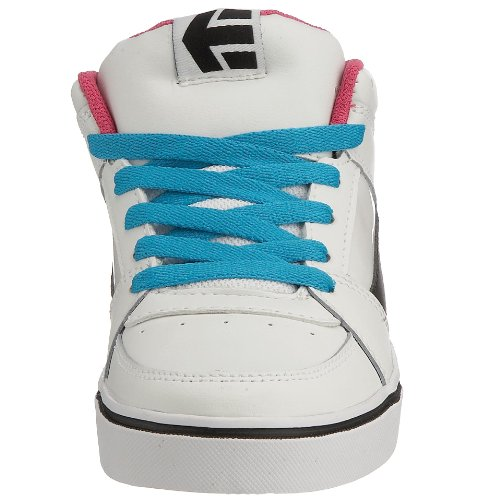 Blanc Youth Chaussures rose noir Rvm Skateboarding Enfants Etnies awHqTf
