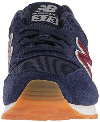 Sneaker Blu 415 New navy Uomo Balance red 373 rcOHZc0W