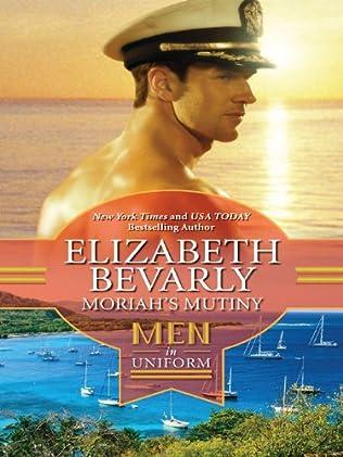 book cover of Moriah\'s Mutiny