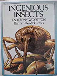 Ingenious Insects (Dent Wildlife Books)