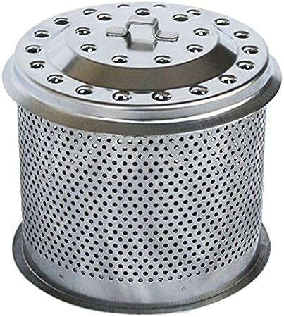 Cage à charbon pour barbecue LotusGrill Classic LOG HB2 D115