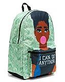 Blended Designs Joy Kids School Backpack I Can Do Anything (Standard 17″) For Sale