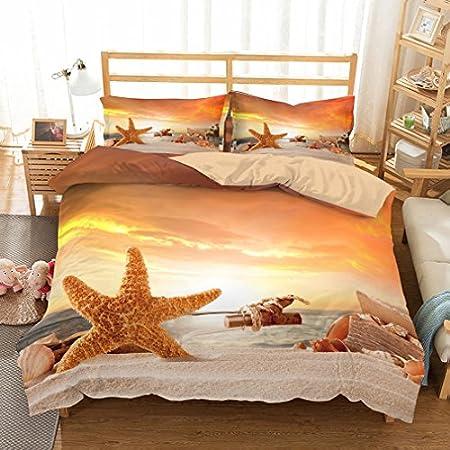 51LwMTZA2qL._SS450_ Seashell Bedding and Comforter Sets