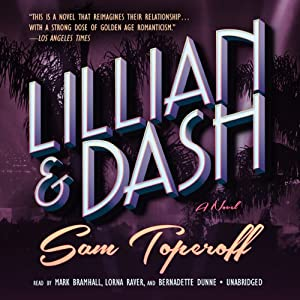 Lillian and Dash Audiobook