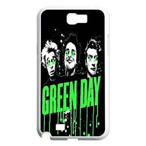 [MEIYING DIY CASE] FOR Ipod Touch 5 -Green Day Music Band-IKAI0447090