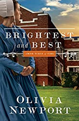 Brightest and Best (Amish Turns of Time Book 3)