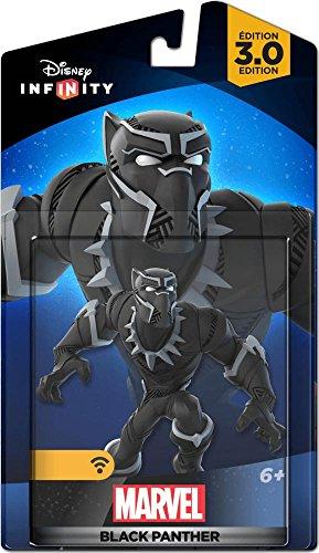 Disney Infinity Marvel Costumes (Disney Infinity 3.0 Edition: MARVEL'S Black Panther Figure)