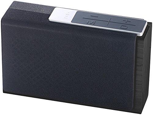 auvisio WLAN-Multiroom-Lautsprecher SMR-500.bt, BT, AirPlay, USB, SD, 32 Watt