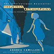 The Wings of the Sphinx | Andrea Camilleri