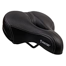 Wide Bicycle Seat Thicken Bike Saddle Sponge Soft Cycling Saddle MTB Cushion
