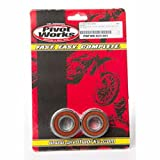 PIVOT WORKS FRONT WHEEL BEARING KIT GAS GAS BIKE, Manufacturer: PWORKS, Part Number: 840561-AD, VPN: PWFWK-G03-001-AD, Condition: New