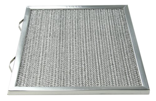 Air-King-GF-01S-Replacement-Grease-Filter-for-Energy-Star-Deluxe-Quite-Under-Cabinet-Range-Hoods-9-38-x-10-12-Inch