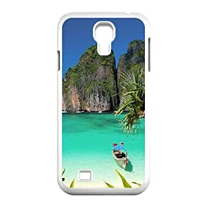 Generic Case Take Me Away Travel For Samsung Galaxy S4 I9500 Q4Z3348151