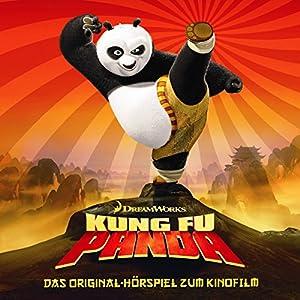 Kung Fu Panda 1 Hörspiel