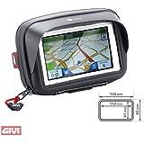 PORTA SMARTPHONE E GPS 4,3 GIVI S953B DA MANUBRIO