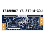 Winhao Logic Board T315HW07 VB CTRL BD 31T14-COJ Compatible Philips 42PFL1530 / T3