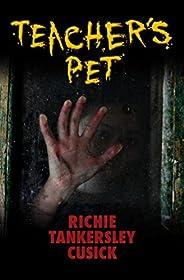 Teacher's Pet (Point Horror Book