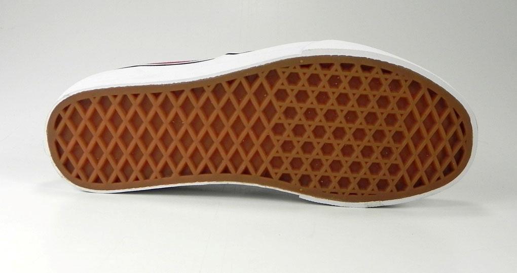 Vans Herren Authentic Core M Classic Sneakers B00OJD857E 12 M Core US Women / 10.5 M US Men|Chili Pepper 609c9e