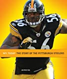 NFL Today: Pittsburgh Steelers, Jim Whiting, 0898128692