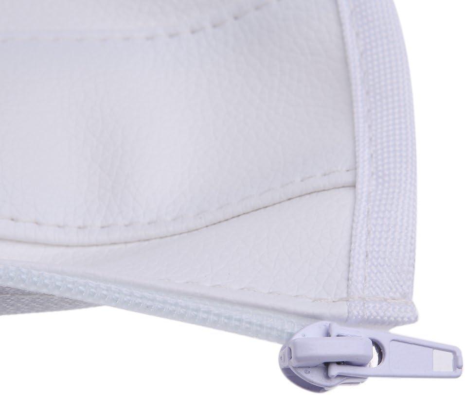 FATTERYU Baby Pram Stroller Handle Bar Leather Protective Grip Case Armrest Cover Generic