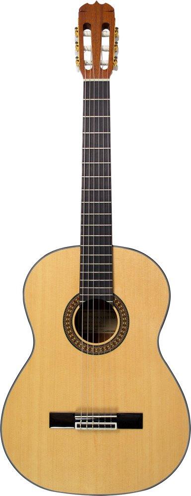 MATSUOKA 松岡良治 クラシックギター MC-70S (ハードケース付属) 650mmスケール  B00PA22006