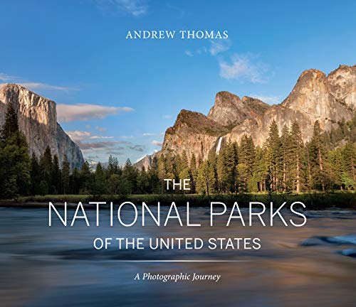 Price comparison product image The National Parks of the United States: A Photographic Journey