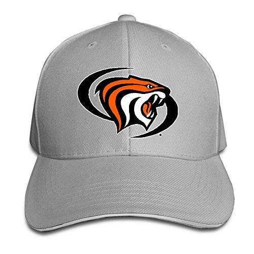 Pacific Headband (MeiSXue University Of The Pacific Sandwich Baseball Cap)